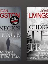 My Writing Journey by Joan Livingston