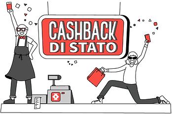 CASHBACK DI STATO satispay