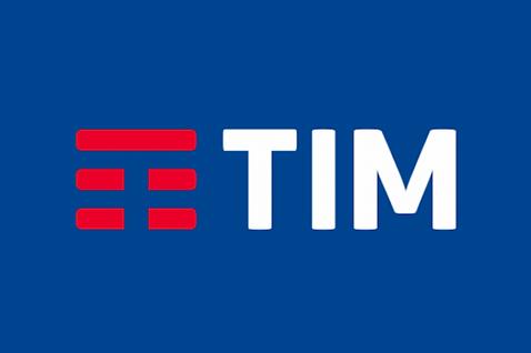 TIM  de santi