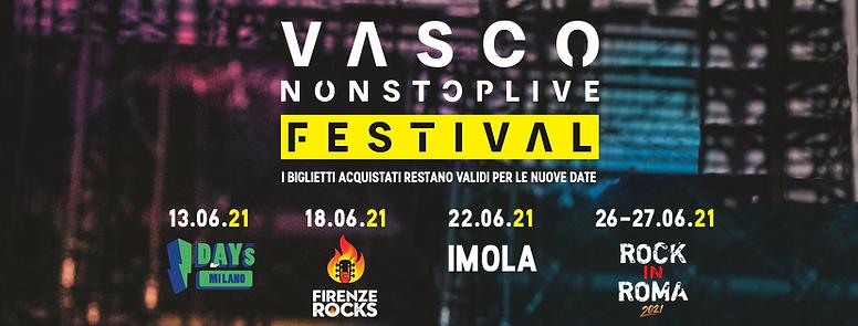 vasco nonstoplive festival 2021