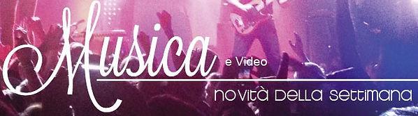 NOVITA' USCITE CD VINILI DISCHI DVD BLU-RAY