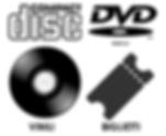 18app cd dvd vinili biglietti