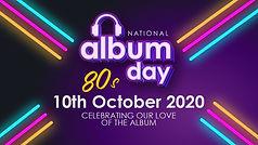 NATIONAL ALBUM DAY titoli ordinabili