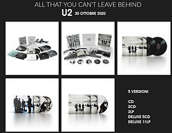 U2 20th anniversary edition