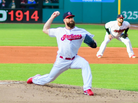 Could Braves Trade for a Top of the Rotation Starter?