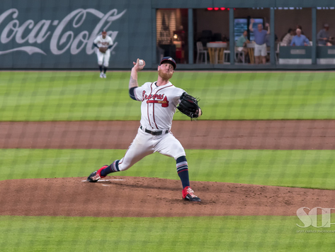 2020 Braves Positional Preview Series: Rotation