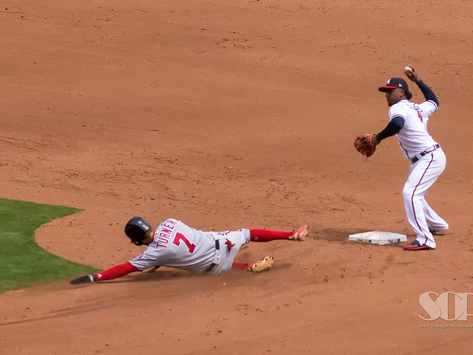 2020 Braves Positional Preview Series: Infielders