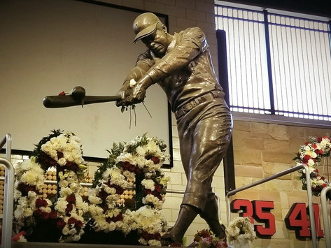 Reflecting on the life and legacy of Hank Aaron
