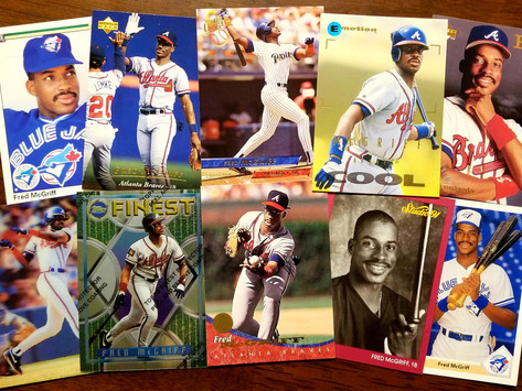 Hall of Fame: McGriff gone from writers' ballot, but will not be forgotten by Eras Committees