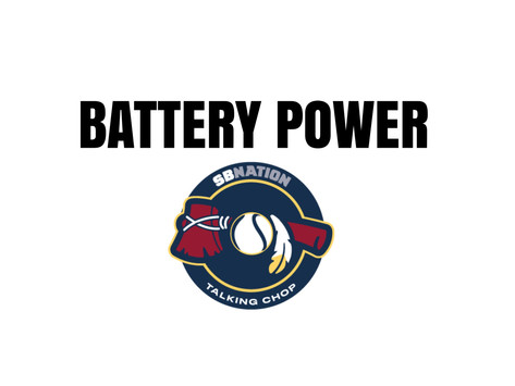 """""""Battery Power"""" - Rosario latest to deliver walk-off winner as Braves take Game 2 of NLCS"""