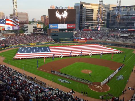 Get to know the 2021 Atlanta Braves