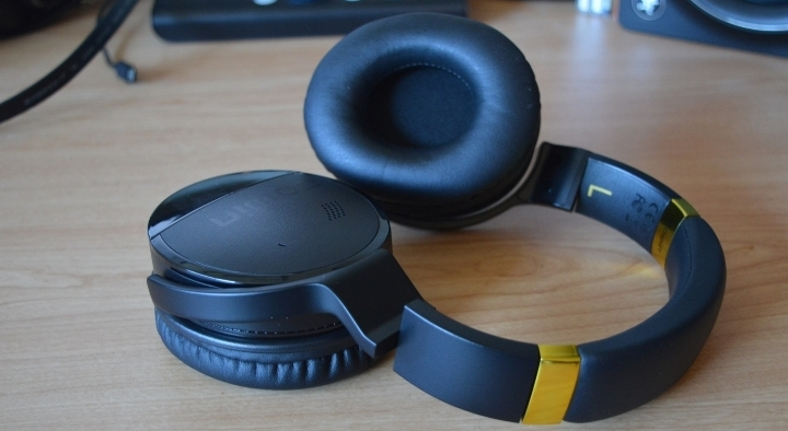 Noise Cancelling Cowin E8 Review