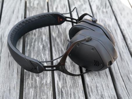 V-Moda Crossfade 2 Wireless Codex Review