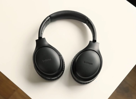 Boltune Active Noise Cancelling Review