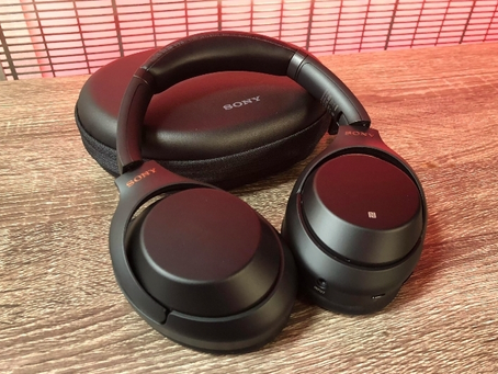 Noise Cancelling - The Sony WH1000XM3 Review