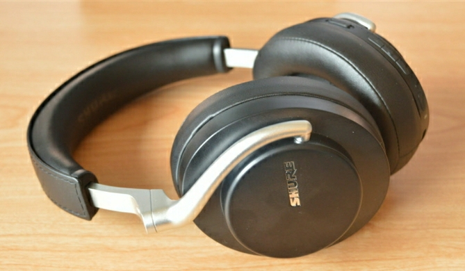 Noise Cancelling Shure AONIC 50 Review
