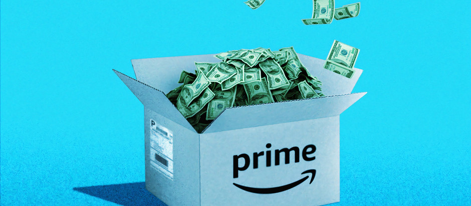 A 30 Day Free Trial with Amazon Prime gives You these 24 Exclusive Benefits