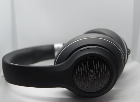 Cheapest Bluetooth Headphones -The Tribit XFree Tune Review