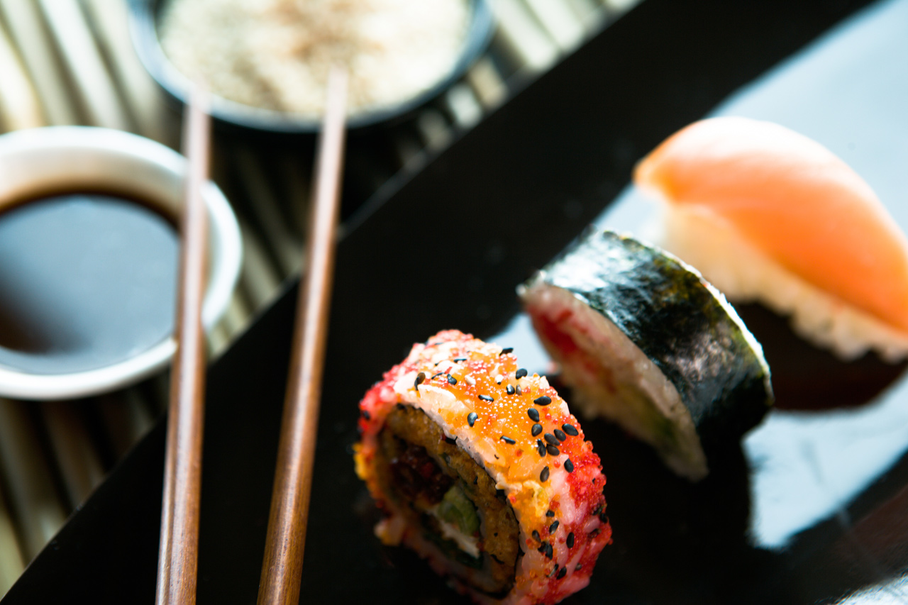 Sushi Project