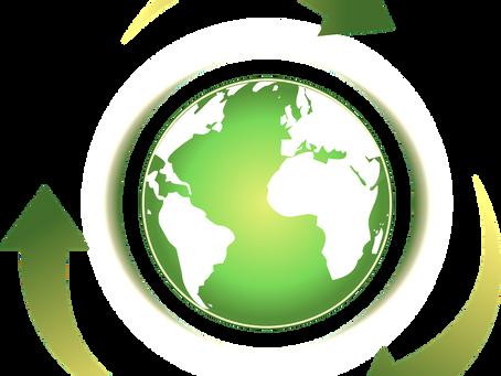 Bouwen binnen de kaders van de circulaire economie