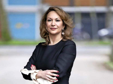 De Telegraaf: 'Advocate Alexandra Jurgens-Boot kritisch over erfpacht in Amsterdam'