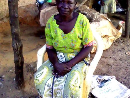 Marciana's Struggle, Porridge and Bangla-Pesa