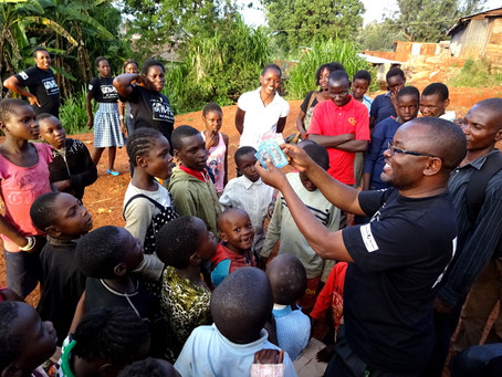 Kwaheri 2015 - Community Service and Results