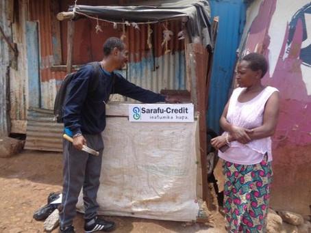 Nairobi Coordinator Inspiration