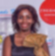 Damaris Njoroge - Administration Officer