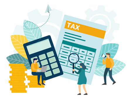 Taxation & Community Currencies
