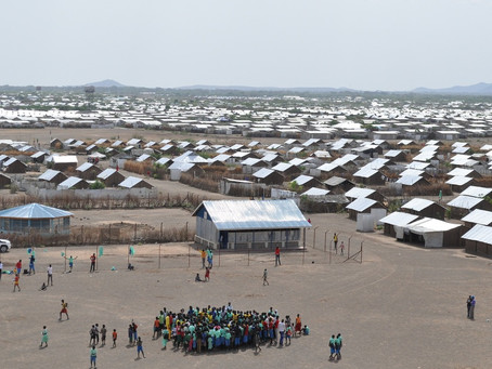 Refugee Economics in Kakuma Kenya