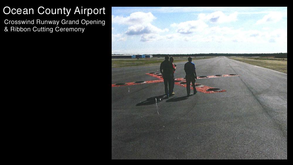Ocean County Airport 2013-2014