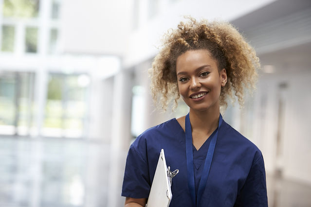 LAK Forensics Nurse