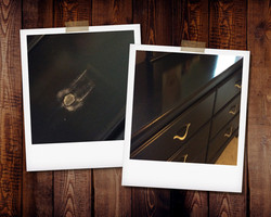 Fragrance Plug in Oil Damage