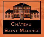 chateau st maurice