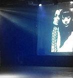 Vidéo projection pour le jour de votre mariage