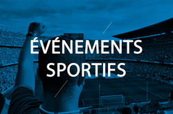 événements sportifs