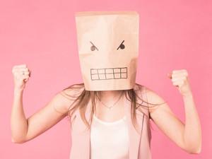 Natürliche Stimmungsschwankungen, die normal sind