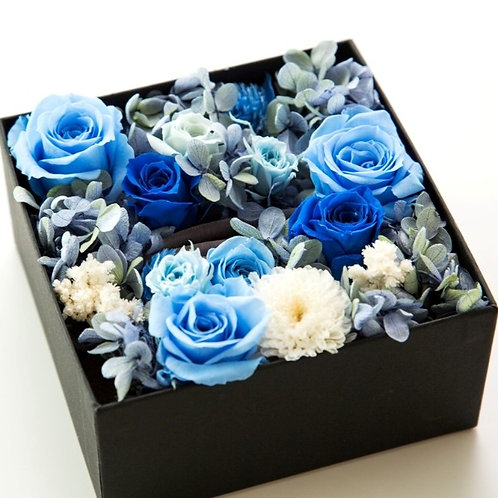 flower box / フラワーボックス