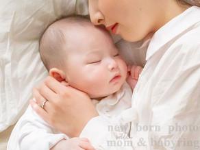 💤ベルブランシュおすすめの赤ちゃん撮影♪
