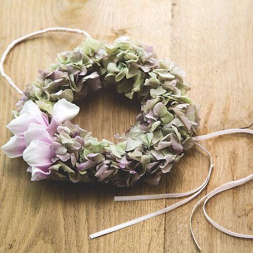 wreath bag / リースバック