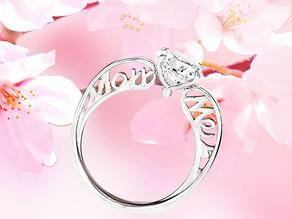 ♡桜の季節にプロポーズ♡