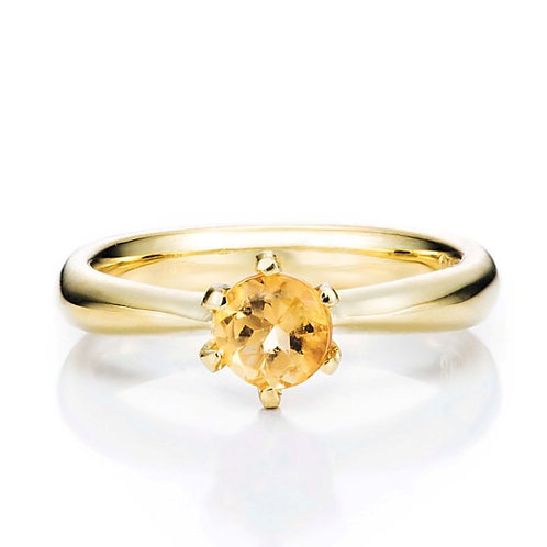 【OnLine限定】 Solitaire baby / ソリティア BabyRing BabySize