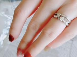 可憐で美しいリング~カサブランカ