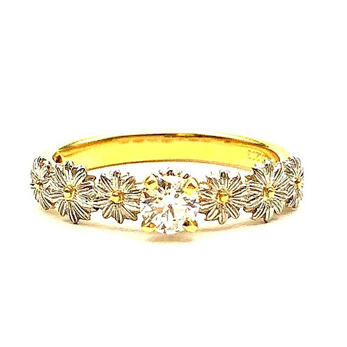 Marguerite Engagement Ring /マーガレットエンゲージリング