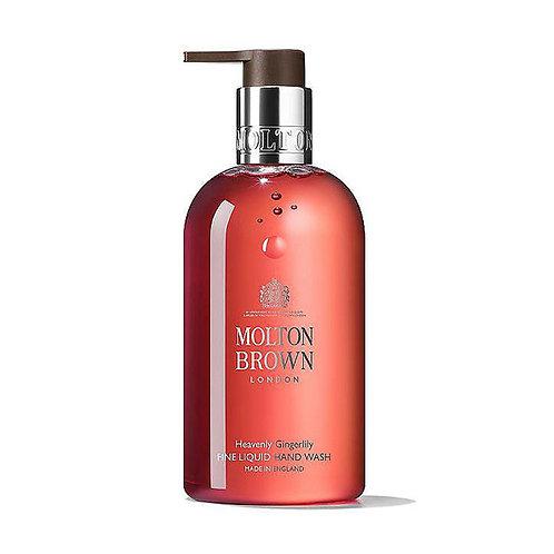 MOLTON BROWN/HAND WASH Gingerlily 300ml