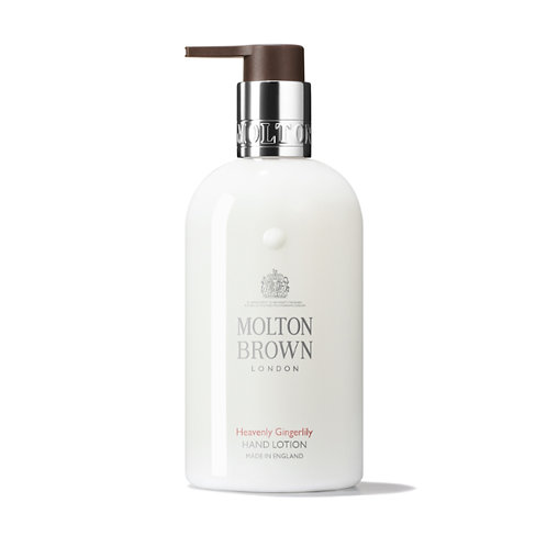 MOLTON BROWN/HAND LOTION Gingerlily 300ml