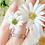 Thumbnail: Marguerite Engagement Ring /マーガレットエンゲージリング