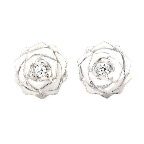Dozen Rose / ダーズンローズ ピアス