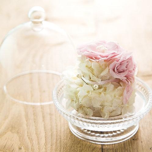 flower cake / フラワーケーキ